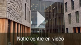 video presentation centre orsys NANTES