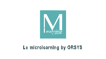 video Orsys - Formation ORSYS_Microlearning