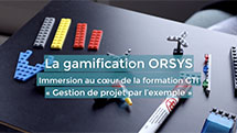 video Orsys - Formation video-ludoped